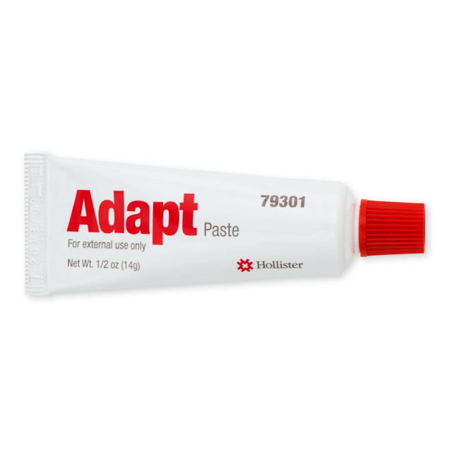 Hollister Incorporated Adapt skin barrier paste .5oz 79301