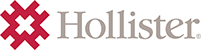 Hollister Incorporated brand logo colour