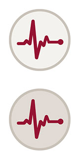 Hollister Incorporated critical care product line logo